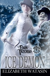Ice Demon: A Dark Victorian Penny Dread Vol1 on Amazon