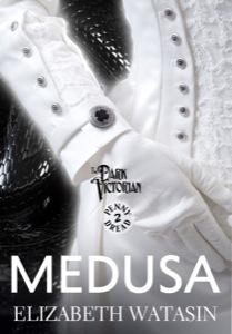 Skye Malone's New Release Spotlight on MEDUSA: