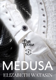 Medusa: A Dark Victorian Penny Dread Vol2 on Amazon