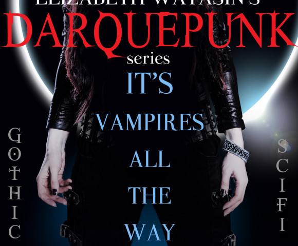 Darquepunk. It's vampires all the way down.